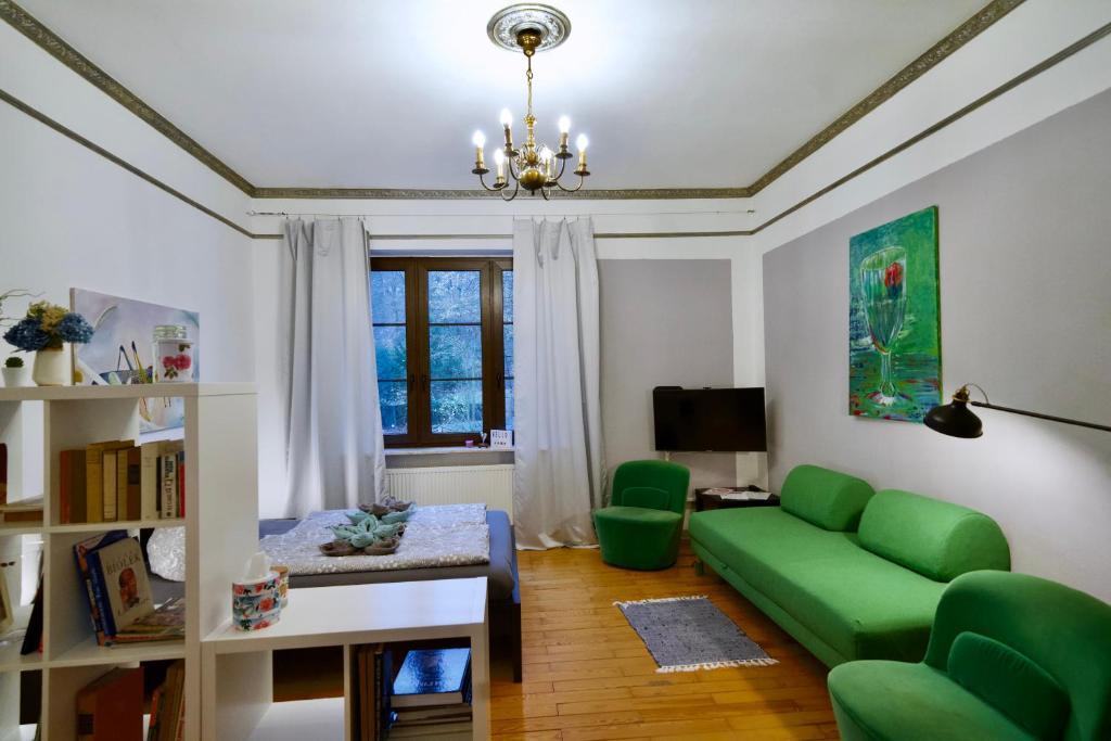 Haus Waldesruh 1 Etage (1)