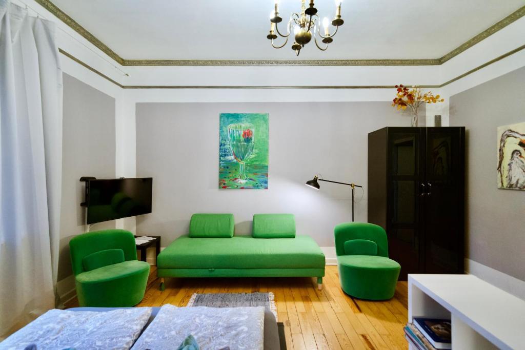 Haus Waldesruh 1 Etage (4)