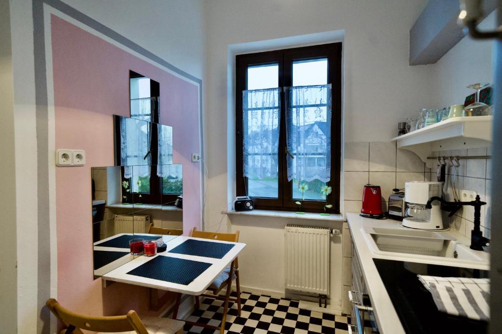 Haus Waldesruh 1 Etage (6)