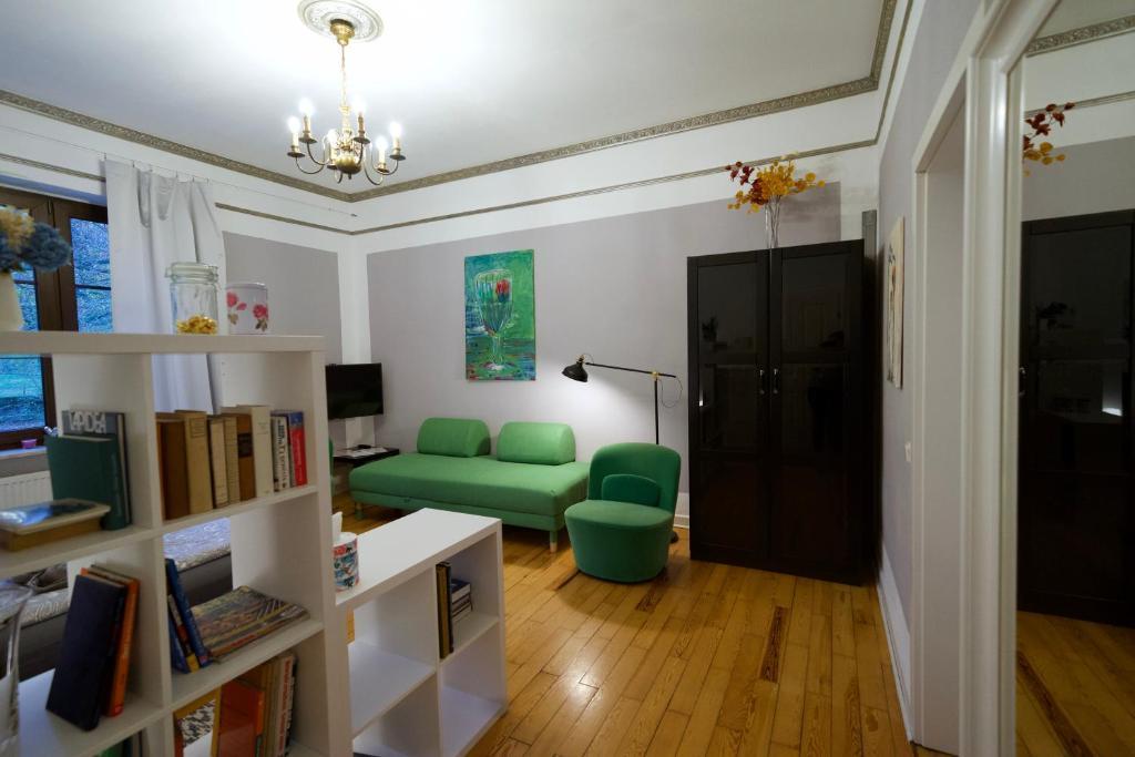 Haus Waldesruh 1 Etage (7)