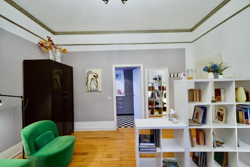 Haus Waldesruh 1 Etage (8)