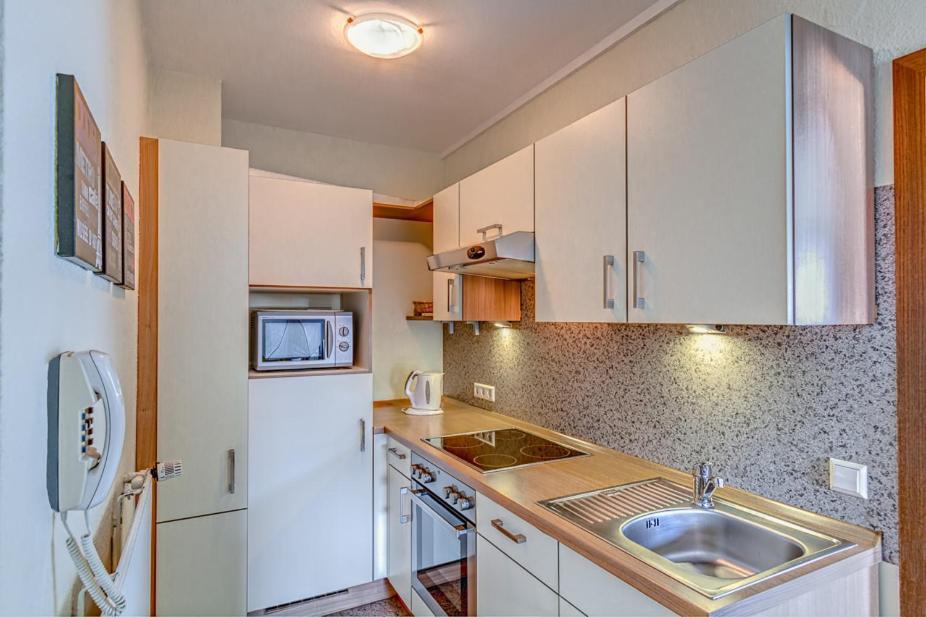 Apartment 1 Haus Daniela (1)