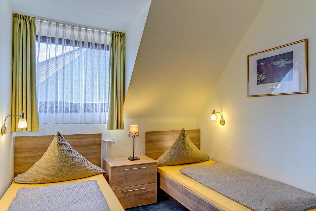 Apartment 1 Haus Daniela (2)
