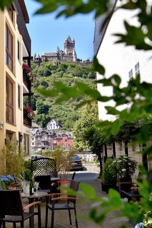 Apartment 1 Haus Daniela (4)