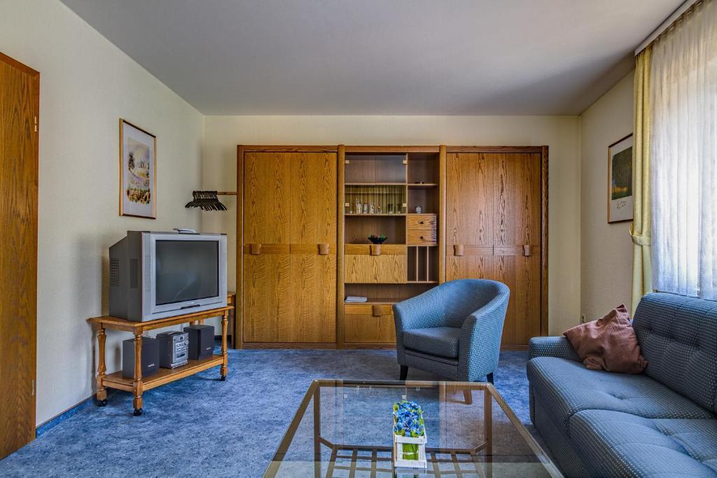 Apartment 3 Haus Daniela (1)