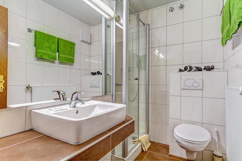 Apartment 3 Haus Daniela (3)