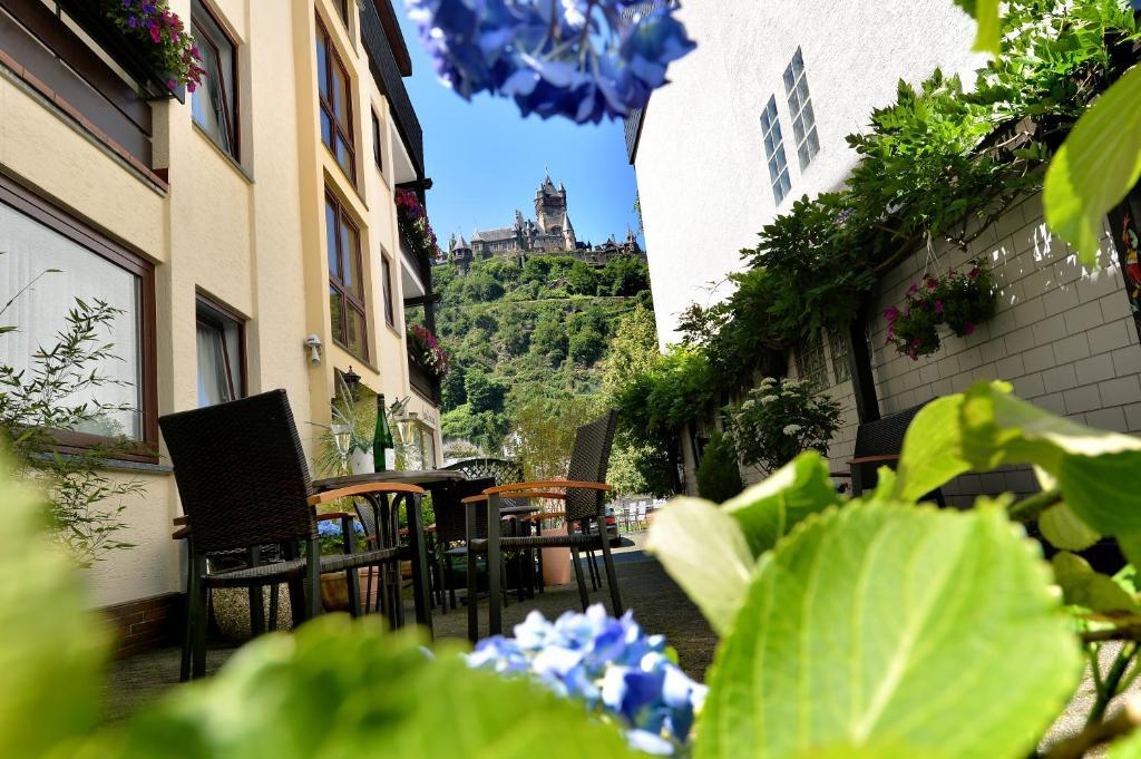 Apartment 3 Haus Daniela (4)