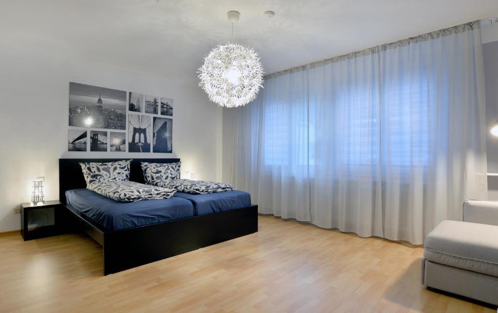 Apartment Camelia Haus Daniela (1)