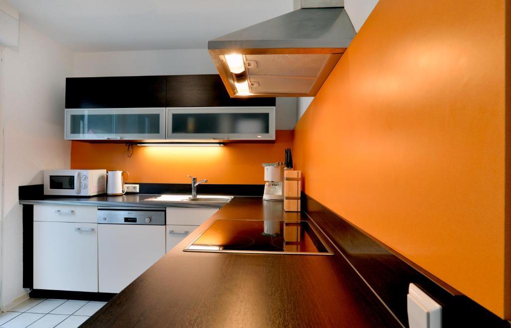 Apartment Camelia Haus Daniela (13)