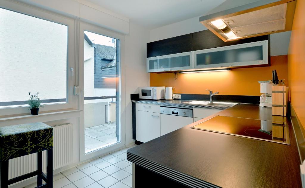 Apartment Camelia Haus Daniela (14)