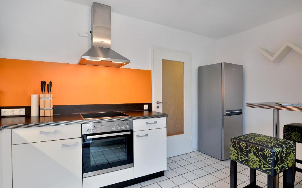 Apartment Camelia Haus Daniela (15)