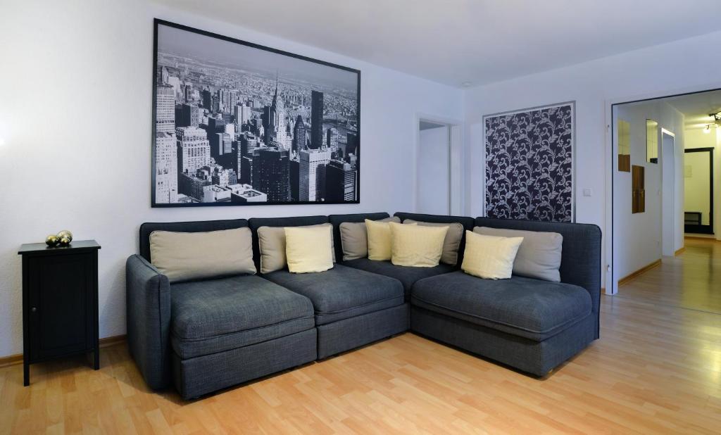 Apartment Camelia Haus Daniela (22)