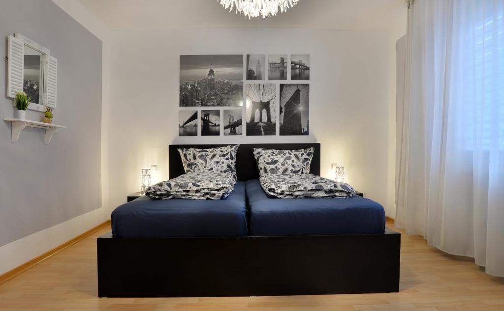 Apartment Camelia Haus Daniela (23)