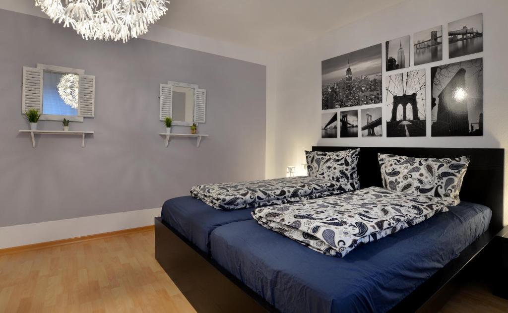 Apartment Camelia Haus Daniela (25)