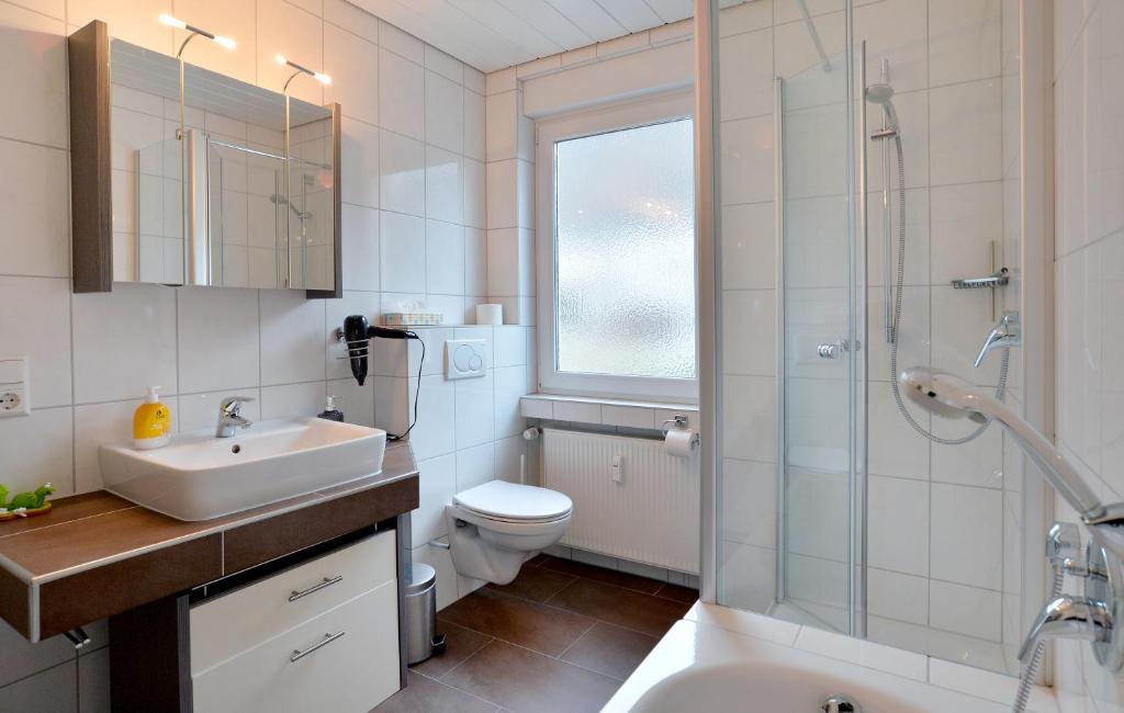 Apartment Camelia Haus Daniela (5)