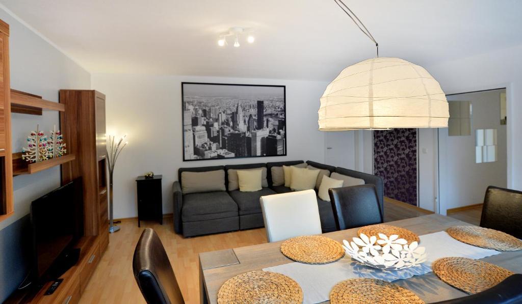 Apartment Camelia Haus Daniela (6)