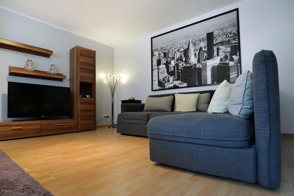Apartment Camelia Haus Daniela (8)