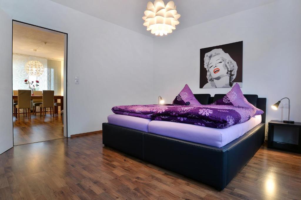 Apartment Jakob Haus Daniela (11)