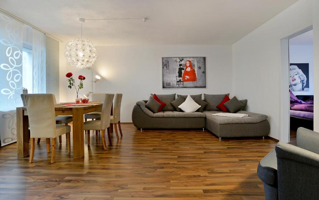 Apartment Jakob Haus Daniela (12)