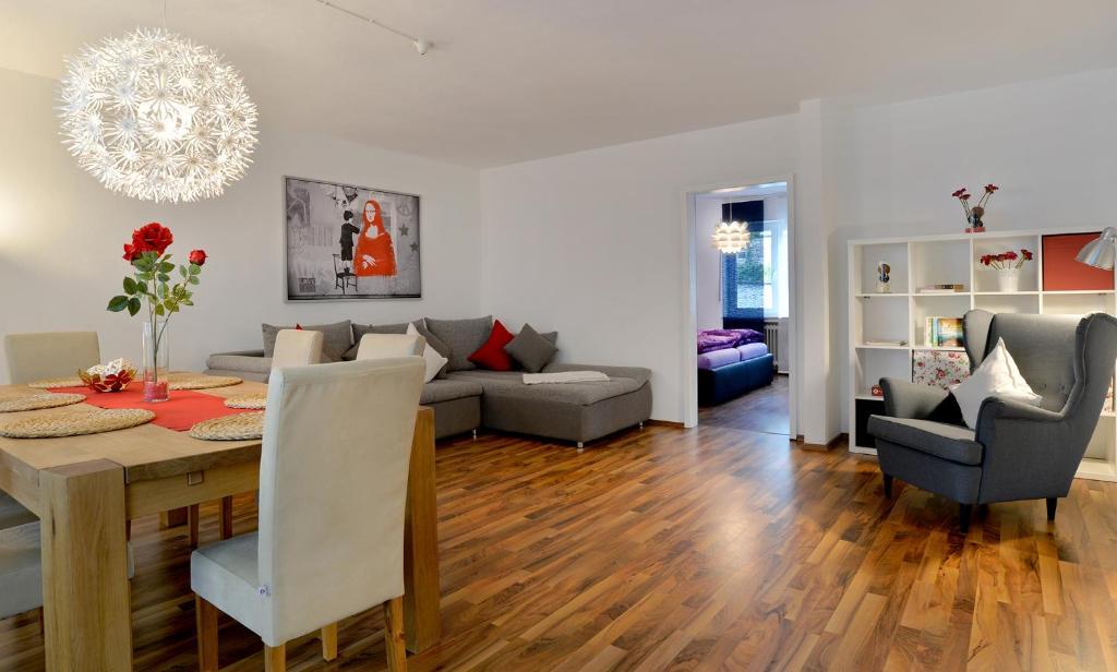 Apartment Jakob Haus Daniela (6)