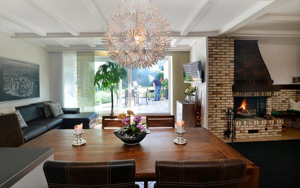 Apartment Johanna Haus Daniela (3)
